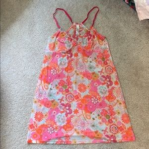 Josie Natori for Target size M pink slip nightie